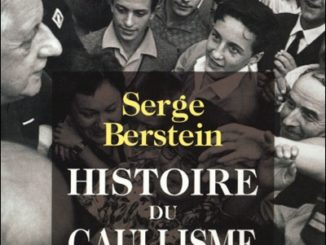 Histoire-du-gaullisme